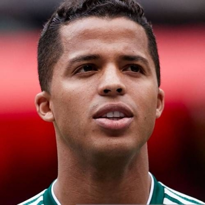 ▷ Biografía de Giovani Dos Santos ◁ Edad, estatura, clubs, pack, accidente